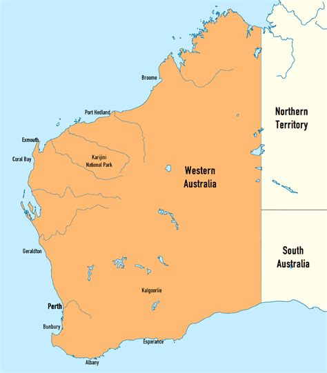guide  western australia  sees facts   visit