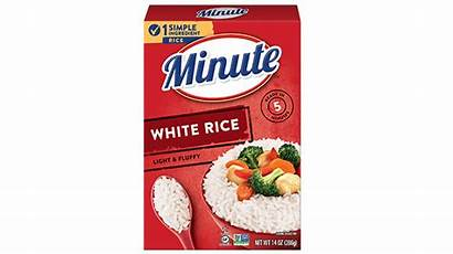 Rice Minute Instant Minuterice Mexican Recipe Cooking