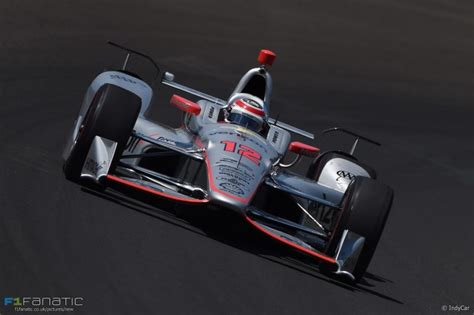 With all the buzz around indycar at the moment, the organisation has released a few new renders of well, they're just concept pics for now, but we're told the pics give more definition to the universal. Will Power, Penske, IndyCar, Indianapolis Motor Speedway ...