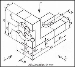 Simple Mechanical Drawings | www.pixshark.com - Images ...
