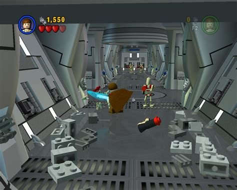 LEGO Star Wars: The Video Game Screenshots for Windows