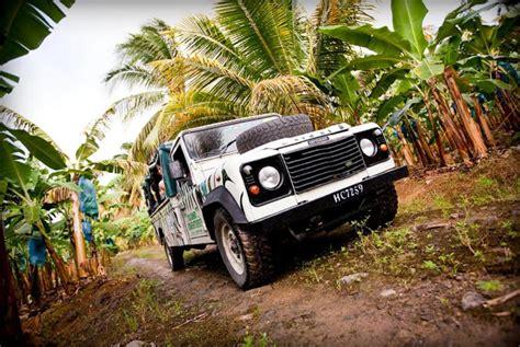 caribbean island adventure sightseeing tours  st
