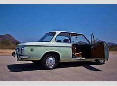 dietzmotorcraft 1969 BMW 1602