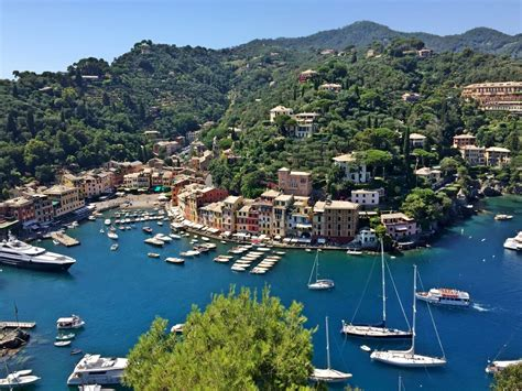 Cing Porto Santa Margherita by Visit The Italian Riviera How To Plan A Day Trip From