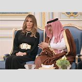 U.S. first lady...