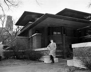 Frank Lloyd Wright Gebäude : arrogantes genie vor 150 jahren wurde frank lloyd wright geboren ~ Buech-reservation.com Haus und Dekorationen