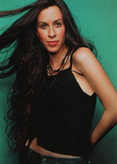 Alanis Morissette Bra Size, Age, Weight, Height ...