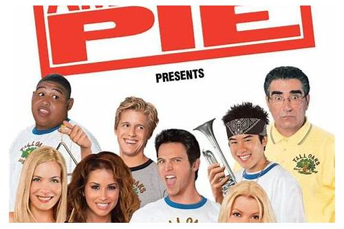 american pie presents band camp watch online