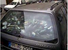 SUPER GEILES PFAND AUTO VW PASSAT LUSTIG HAMBURG YouTube