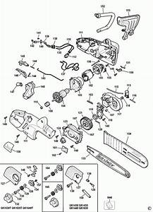 Stihl Chainsaw Parts Diagram 029 Farm Boss