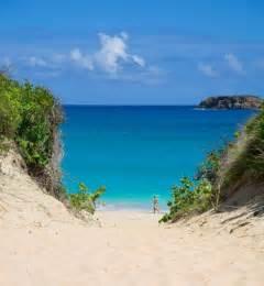 Grande Saline Beach St Barts