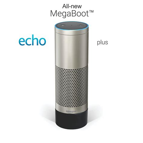 Allnew MegaBoot WORKS WITH ECHO 2nd GENERATION AND ECHO ...