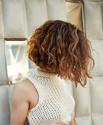 neue curly bob frisuren   lockenfrisuren