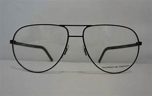 Lunette De Vue Aviateur : lunettes de vue porsche design xl forme aviateur au ~ Melissatoandfro.com Idées de Décoration