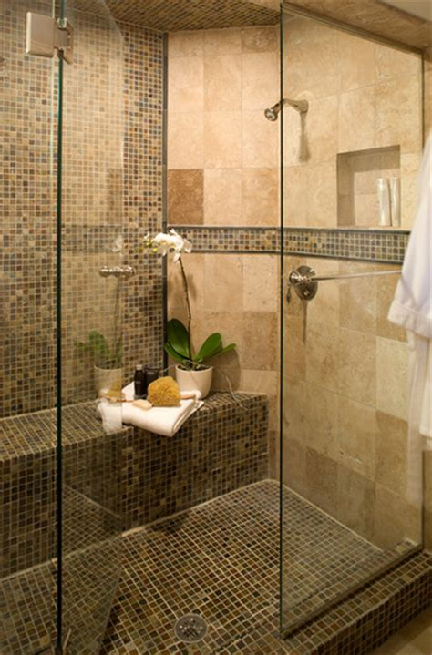 Spa Bathroom Showers by Spa Bathroom Design Part 1 Designing The Space Mjn And