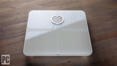 smart bathroom scales