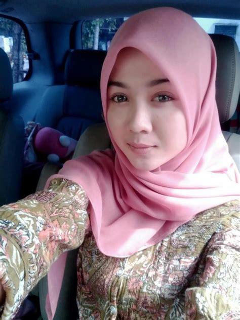Gadis Abg Pemuas Birahi Gambar Awek Melayu Tudung 4