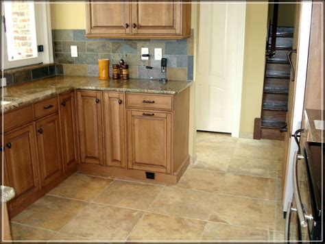 kitchen tiles floor design ideas three kitchen floor tile designs ideas for an enviable