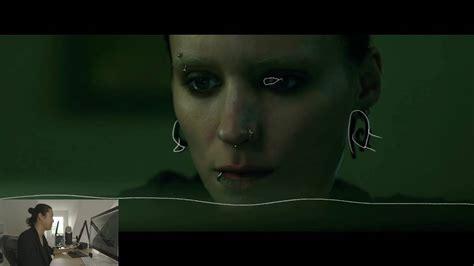 cinematography   girl   dragon tattoo