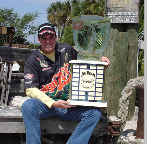 tarpon fishing tournament sport