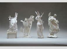 Studio Visit Rachel Feinstein New Museum