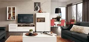 Tv Möbel Ecke : wohnen mit musterring qualit t design g nstiger kaufen bei m bel kraft ~ Frokenaadalensverden.com Haus und Dekorationen