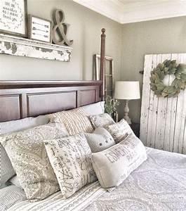 Rustic, Farmhouse, Master, Bedrooms, U2013, Decoredo