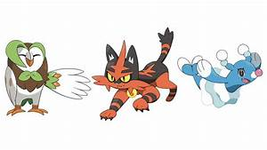 pokemon sun and moon is ting a demo this october