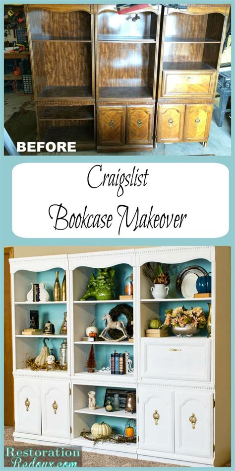 Craigslist Boat Shelf by 17 Best Ideas About Vintage Bookcase On Crafty