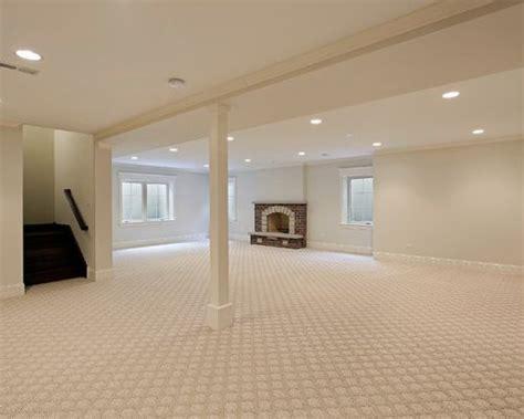 how to carpet a basement floor the family handyman basement carpet houzz