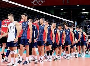USA men's volleyball team | olympics | Pinterest ...