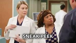 """Grey's Anatomy 14x19 Sneak Peek """"Beautiful Dreamer"""" (HD ..."""