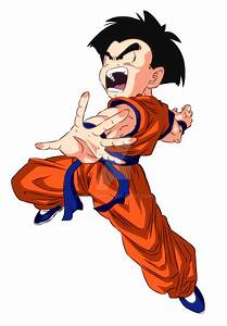 Krillin - DBZ: Yo! Son Goku + Friends Return [V.2] by ...