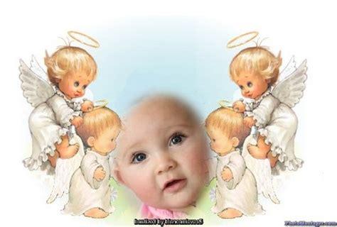 fotomontajes gratis para bautizo fotomontajes gratis