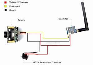 Cmos Camera Wiring Diagram