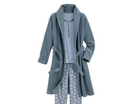 Robe De Chambre Femme Et Kimono Femme Linvosges