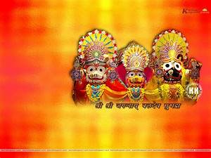 God Backgrounds: Lord Jagannath Wallpapers