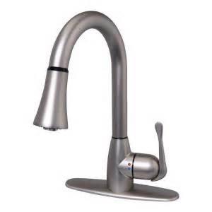 how to install glacier bay kitchen faucet glacier bay touch single handle kitchen faucet with pull sprayer glacier bay faucet