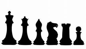 Chess Pieces Clipart Free Stock Photo - Public Domain Pictures
