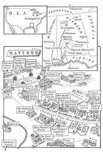 Map Of The Week  A Compendium Of Hand Drawn Goodness