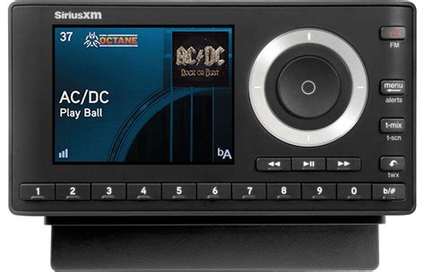 What Are Dock & Play Satellite Radios?