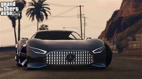 Gta 5 Real Life Mod #209- 4.8 Million Dollar Car Present