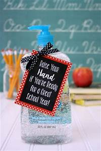 back to school teacher gift under 5 hand sanitizer With hand sanitizer gifts personalized