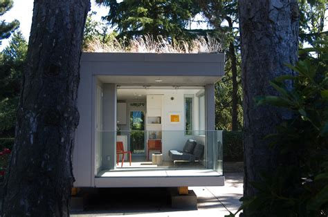 home front  tiny modern cube downsizing   square feet buenos aires