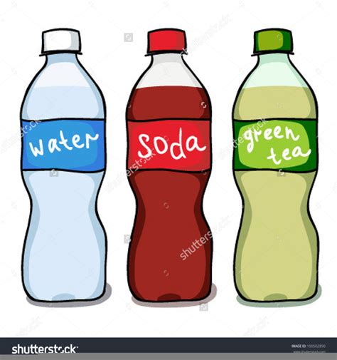 Drinks Clipart Cold Drinks Clipart Free Images At Clker Vector