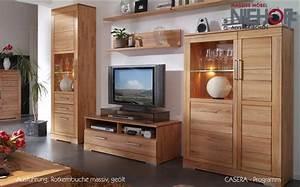 Welche Farbe Zu Kernbuche : wohnzimmer kernbuche massiv ~ Markanthonyermac.com Haus und Dekorationen