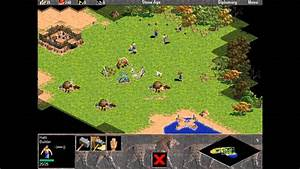 Age of Empires trial version - Homelands - YouTube