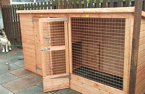 best outdoor dog kennel interesting ideas for home With best outside dog kennel