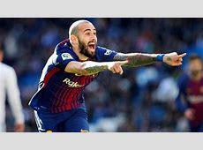 Atlético Madrid and Sevilla linked with Aleix Vidal AScom