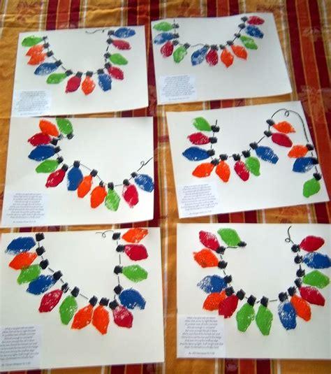 school christmas craft ideas kids preschool crafts